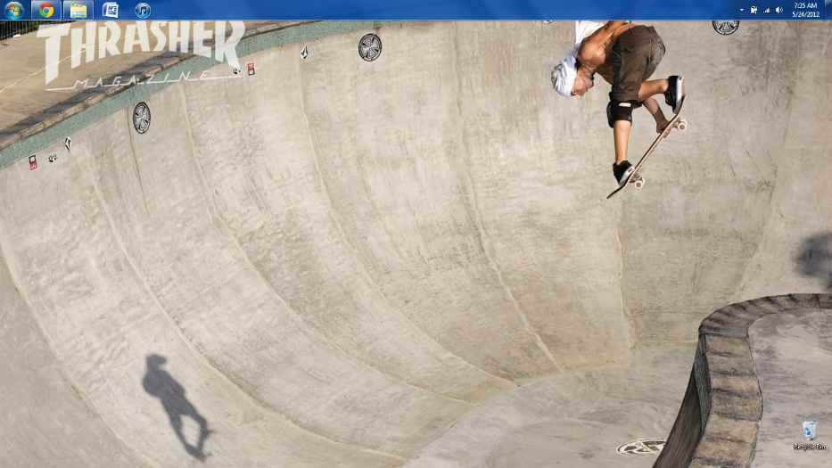 Get free skateboard wallpaper for your computer jpg 933x525 Skate brown  thrasher wallpaper high def 5bff1ed0885
