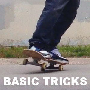Best Way to Learn How to Skateboard | The Basics | Master ...