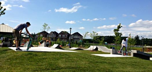 carville skatepark