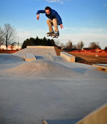 Sault Ste Marie Skatepark image