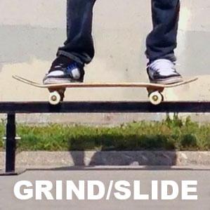 10 EASY FLAT GROUND SKATEBOARD TRICKS! - YouTube