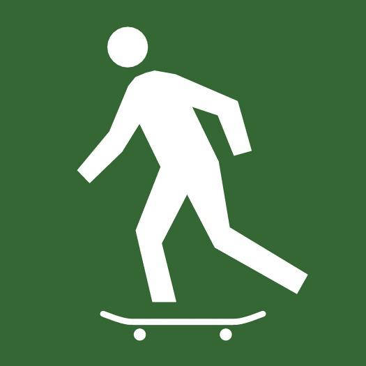 skateboardhere logo