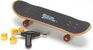 Tech Deck Skateboards for the Young and Young at Heart